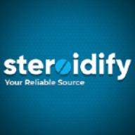 Steroidify