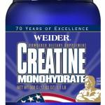 Weider Creatine Monohydrate