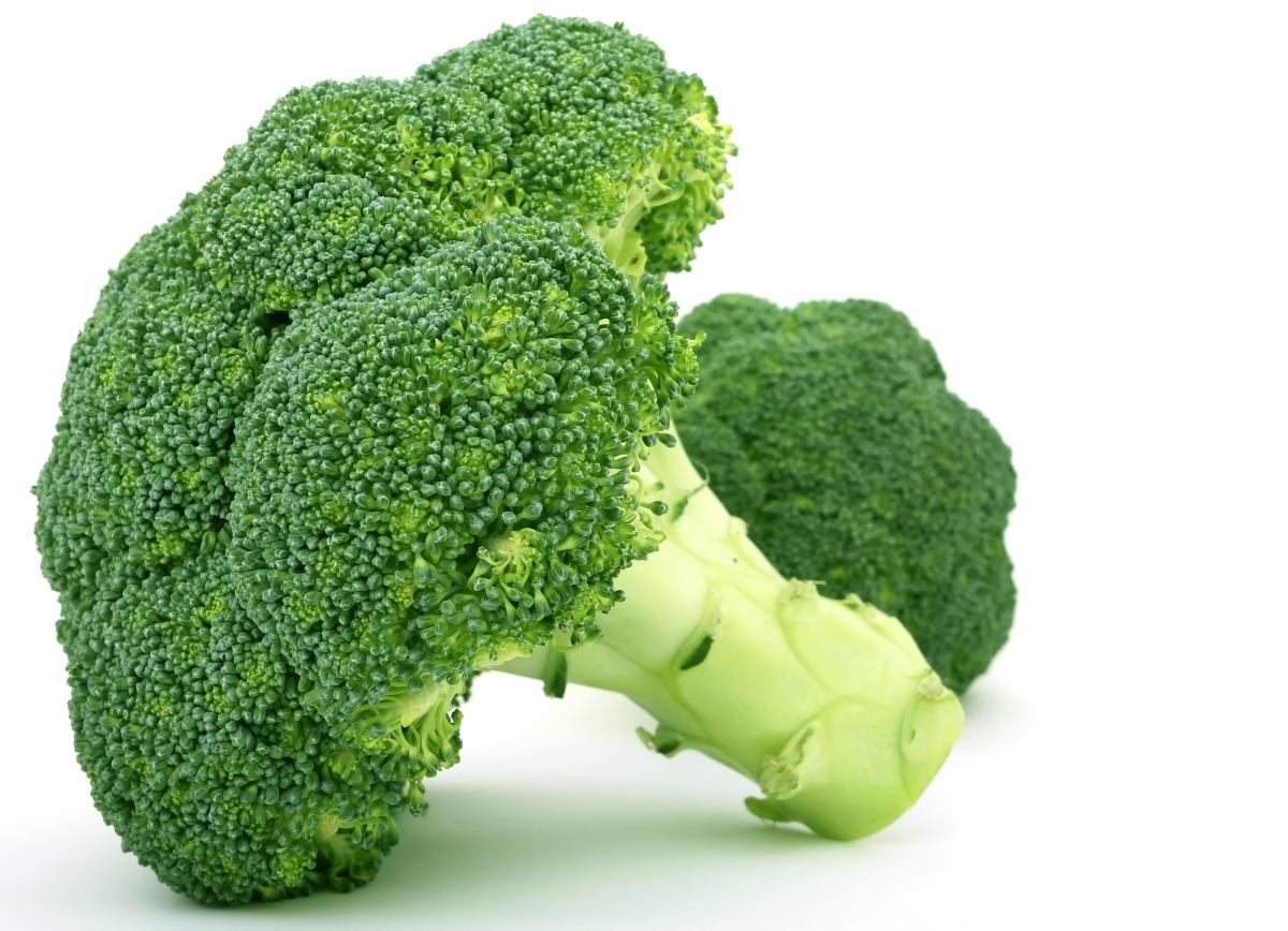 Vegetables - Broccoli