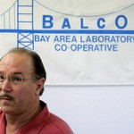 Victor Conte and BALCO steroid scandal