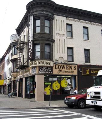 Lowen's Pharmacy in Brooklyn
