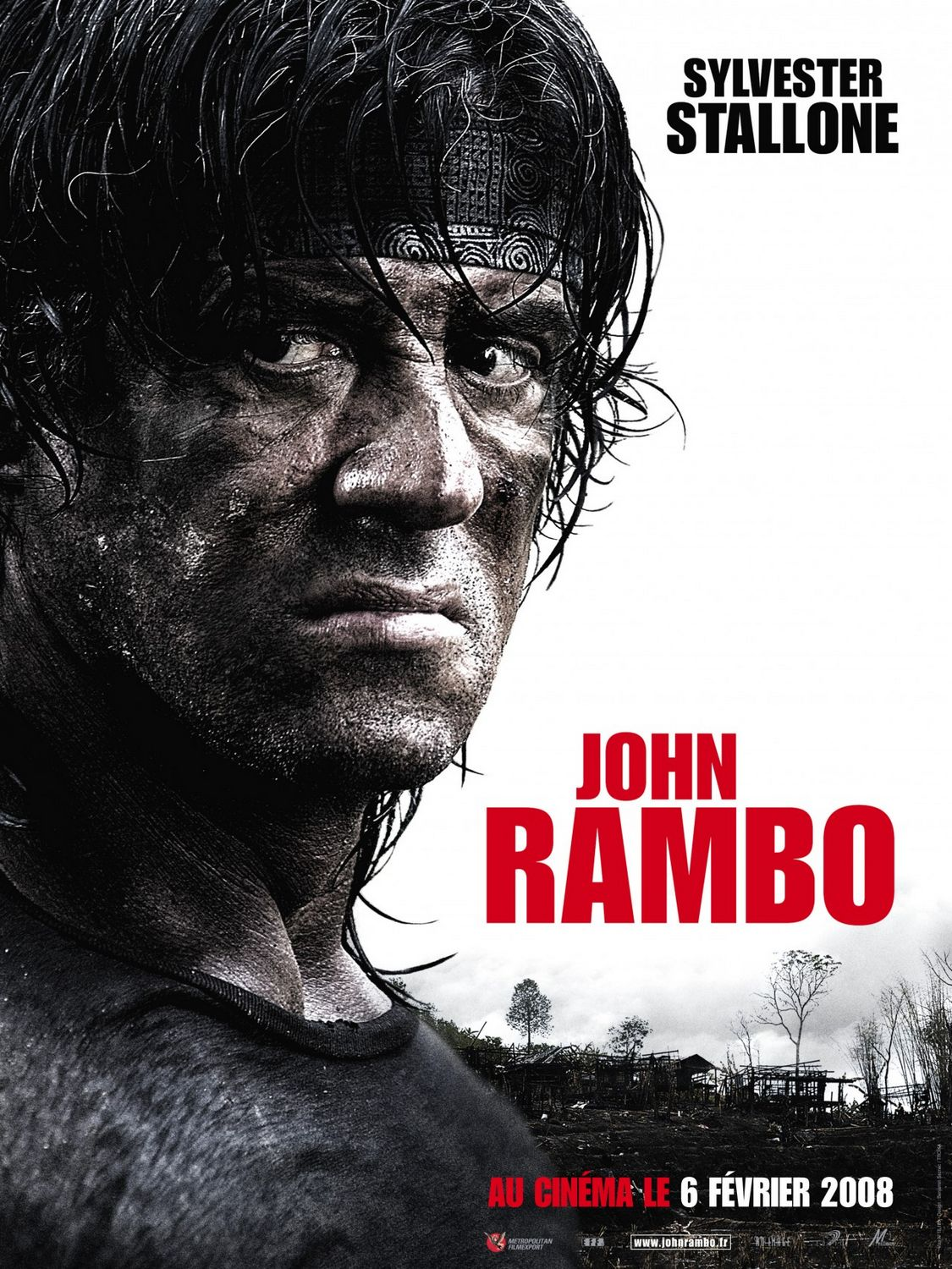Rambo - Sylvester Stallone and human growth hormone (hGH) and testosterone