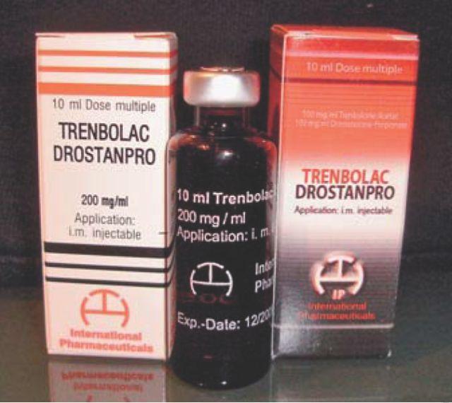 International Pharmaceuticals (IP Europe)