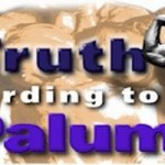 Ask Dave Palumbo - The Truth According to Palumbo
