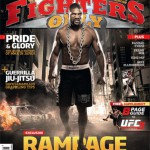 Quentin Rampage Jackson admits using anabolic steroids