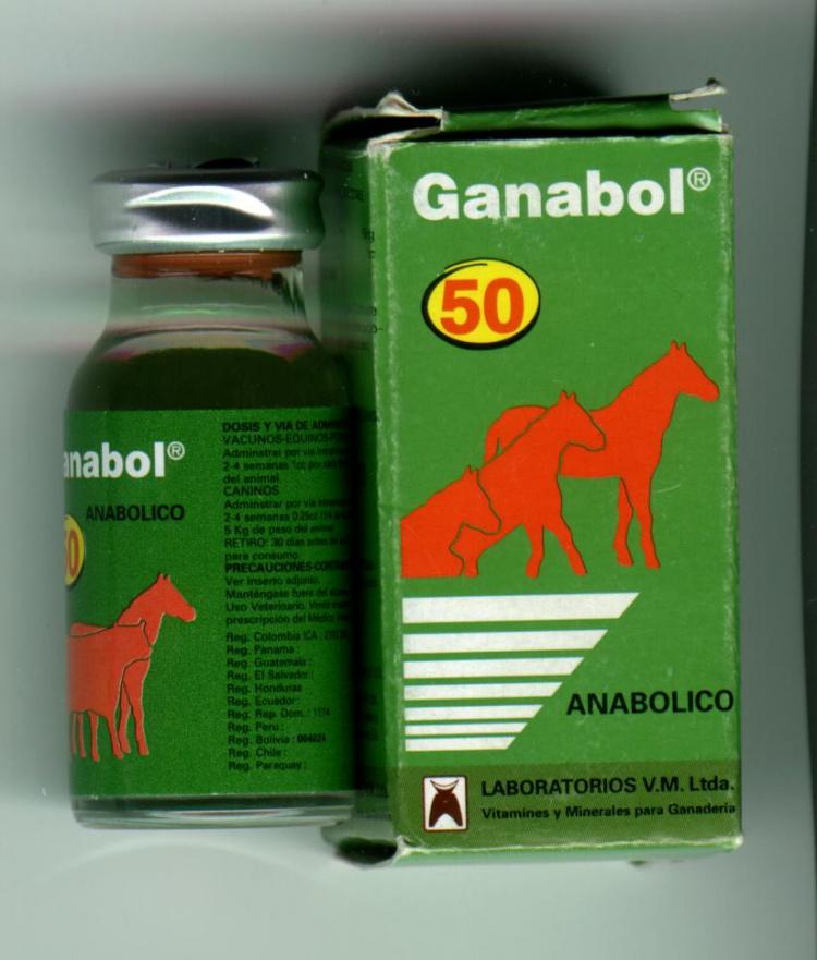 Equipoise (Boldenone Undecylenate) - anabolic steroids
