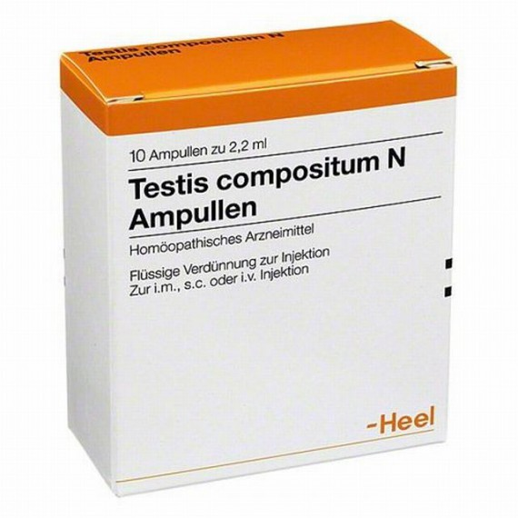 Oscar Pistorius - Testis Compositum confused for banned anabolic steroids