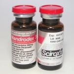 Sciroxx – Long-Arm of Steroid Law Enforcement Takes Interest