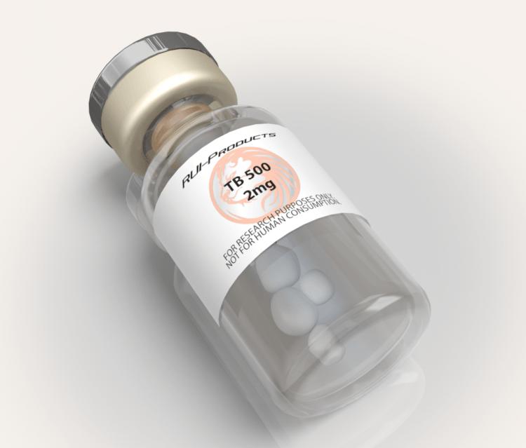 TB-500 Peptide Profile