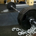 Powerlifting – An Eight-Week Steroid Stack of Testosterone Enanthate and Dianabol,