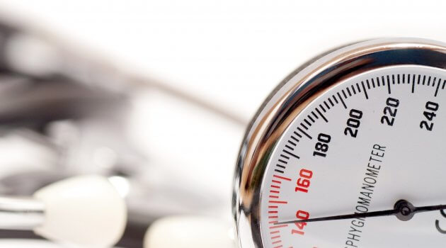 Blood pressure in anabolic steroid users