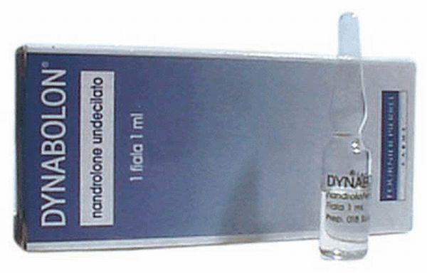Dynabolon - Nandrolone Undecanoate